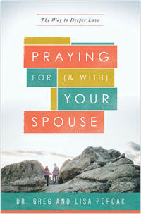 Praying for (& with) Your Spouse - AABHWPE8