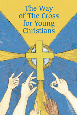 The Way of the Cross for Young Christians FQBR2050