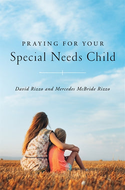 Praying for Your Special Needs Child - AABSPNE8