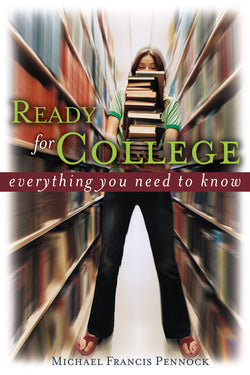 Ready for College EZ32926