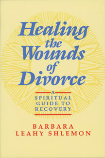 Healing the Wounds of Divorce - EZ34837