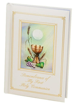 Remembrance of My First Holy Communion-Girl-GFRG1525155