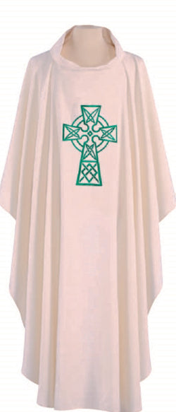 Amply Cut Chasuble- TF810