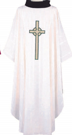 Amply Cut Chasuble- TF813