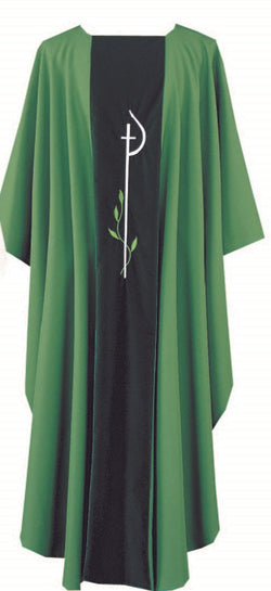 Amply Cut Chasuble- TF823