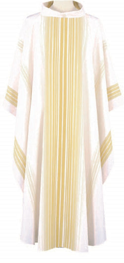 Amply Cut Chasuble-TF853