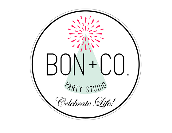 Bon + Co. Party Studio Inc.