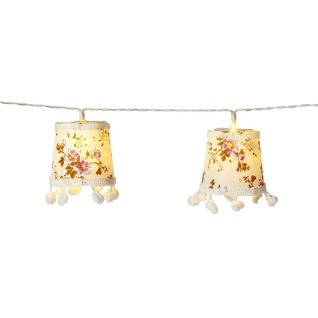 LIGHTS - TRULY SCRUMPTIOUS LAMPSHADE