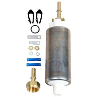 FMD010087 ELECTRIC FUEL PUMP EXTERNL MOUNT- 2 FUEL PUMPS MAY BE REQUIREDUIRED