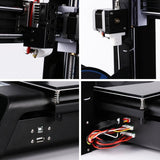 SainSmart A5 3D Printer