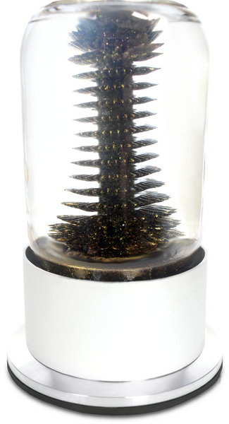 RIZE Ferrofluid Display (Gold)