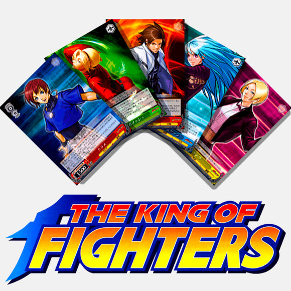 King of Fighters Japanese