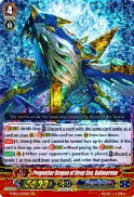 V-SS01/005EN Progenitor Dragon of Deep Sea, Balanerena (Foil)