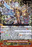 V-SS01/024EN Interdimensional Dragon, History-build Dragon (Hot Stamped) (Foil)