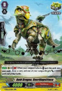 V-SS01/039EN Raid Dragon, Guerrillapsittaco (Hot Stamped) (Foil)