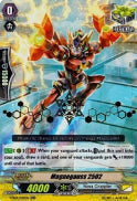 V-SS01/042EN Magnegauss 2502 (Hot Stamped) (Foil)