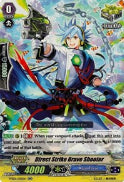 V-SS01/051EN Direct Strike Brave Shooter (Hot Stamped) (Foil)