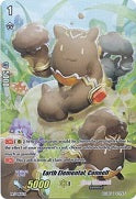 PR/0464EN Earth Elemental, Connell (Foil)