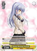 AB/W31-E003 Battle Meeting, Kanade