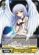 AB/W31-E005 Angel Wings, Kanade
