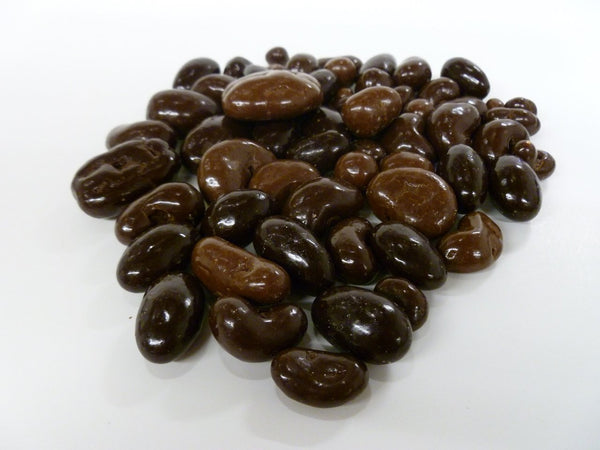 All Nut Chocolate Mix