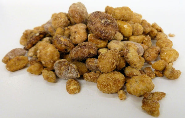 Butter Toffee Cashews