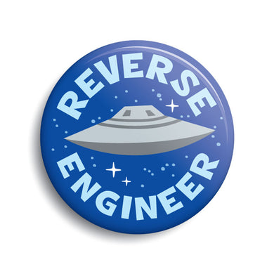 Reverse Engineer button