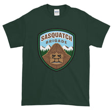 Sasquatch Brigade Short-Sleeve T-Shirt