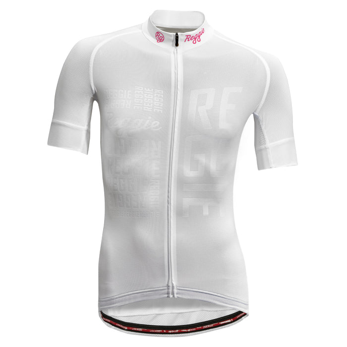 Ghost REGGIE De Boss Jersey (Men's)
