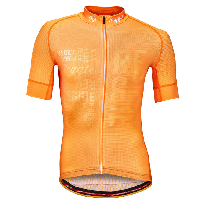 Orange Crush REGGIE De Boss Jersey (Men's)