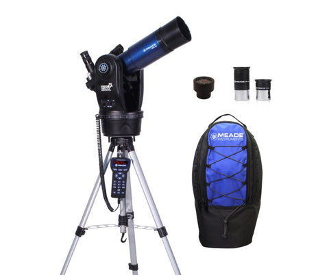 Meade ETX80 Observer with Backpack