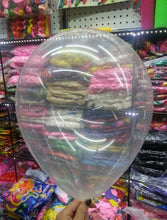 High quality! 12-inch Transparent Latex Birthday Balloon Wedding Party Decoration (100pcs)