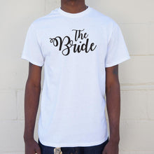 The Bride T-Shirt (Mens)