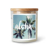 The Commonfolk Collective Soy Candle - Aloha
