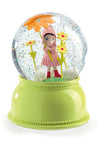 Djeco Snow Ball Night Light: Sweet Girl