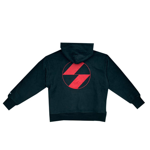 The Salvages Logo Hoodie - Made In USA