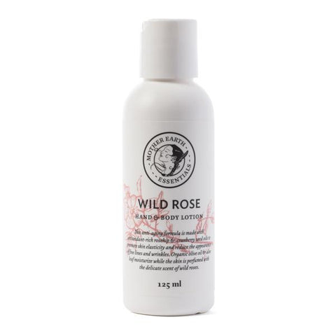 Wildrose Lotion