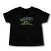 ROAR! Vrooom Vrrooomm - Toddler T-shirt