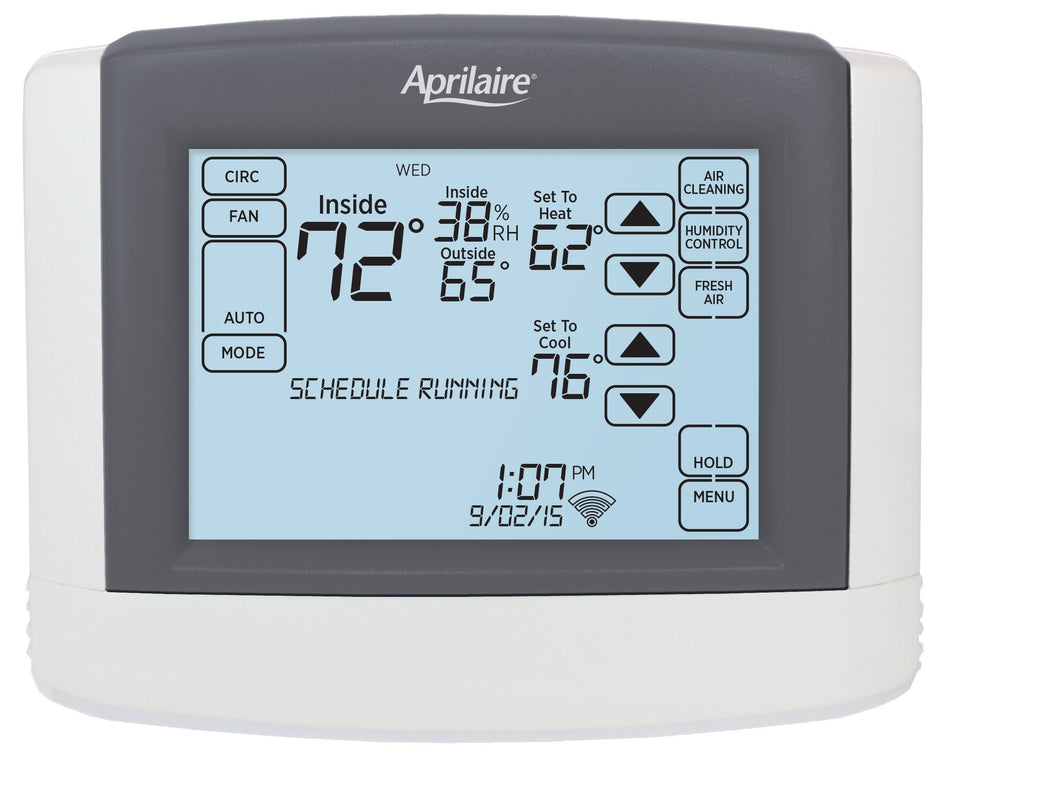 Aprilaire 8820 Home Automation Thermostat