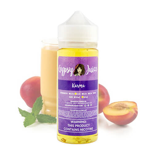 Gypsy Juice - Karma-eJuice-Gypsy Juice-120ml-0mg-eJuices.com