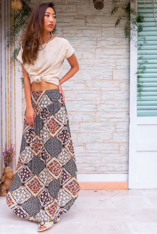 Sails Capitano Maxi Skirt