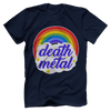 Death Metal - Rainbow