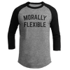 Morally Flexible