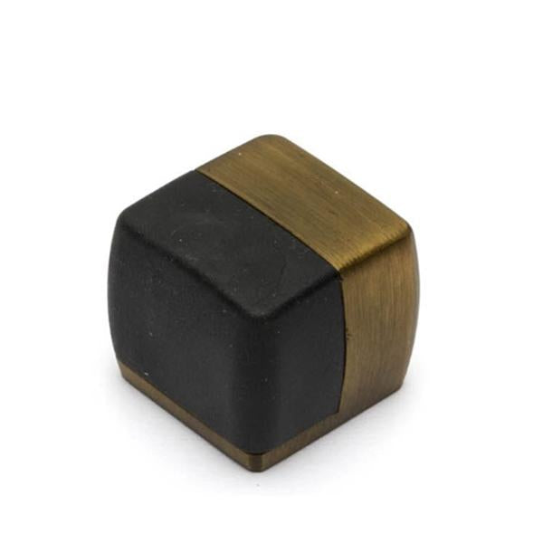 Stopper DS1015 - Matt Antique Bronze