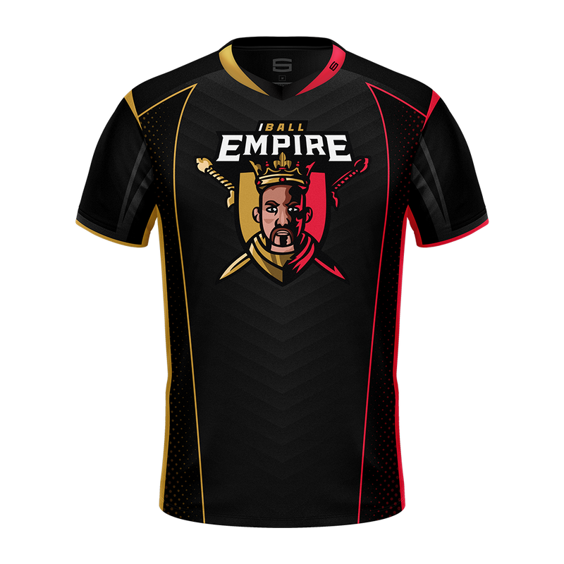 iBall Empire Pro Jersey
