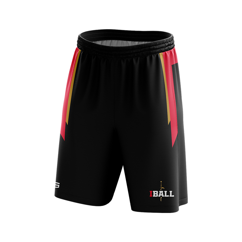iBall Empire Shorts