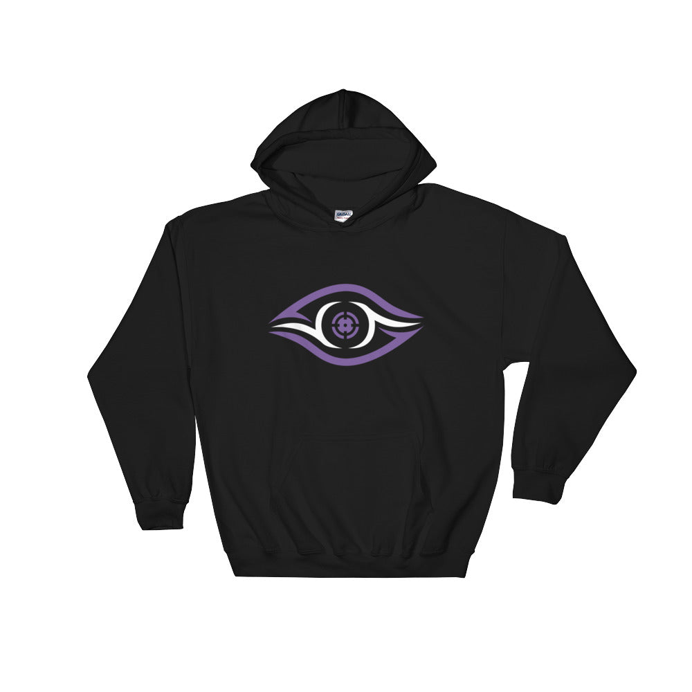 Vision of Success Logo Hoodie