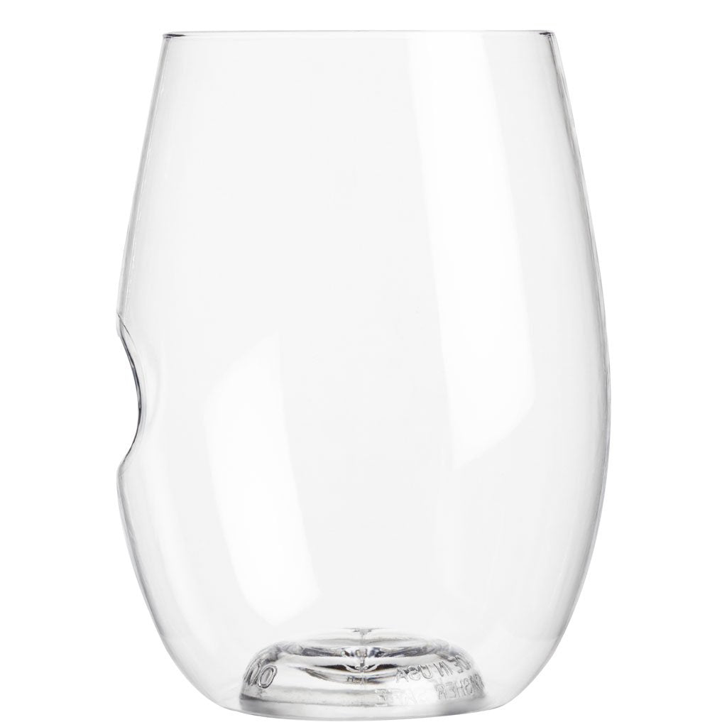 Top Rack 475ml Red Wine Glass | 4-pack