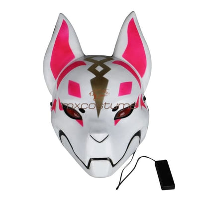 Fortnite Drift Cosplay Led Mask