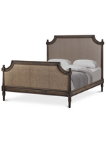 St. James King Bed